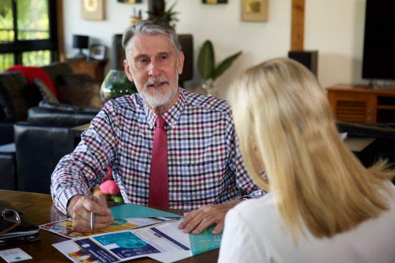 Paul Geisel - Aged Care Adviser