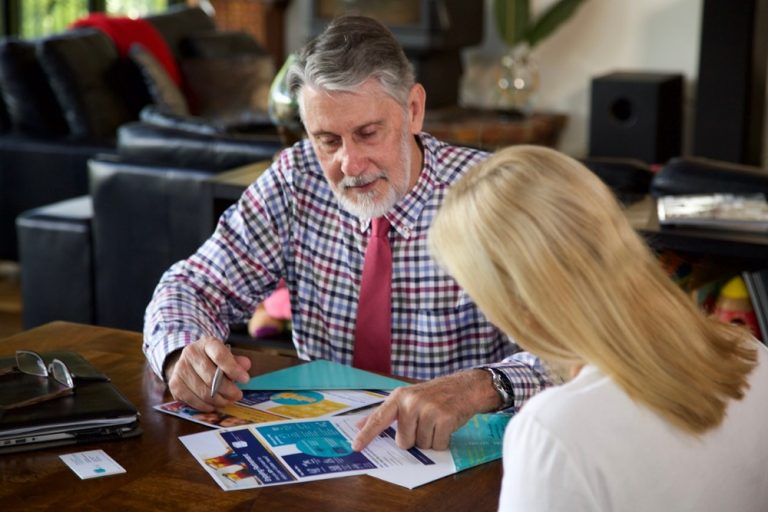 Aged Care Funding Options